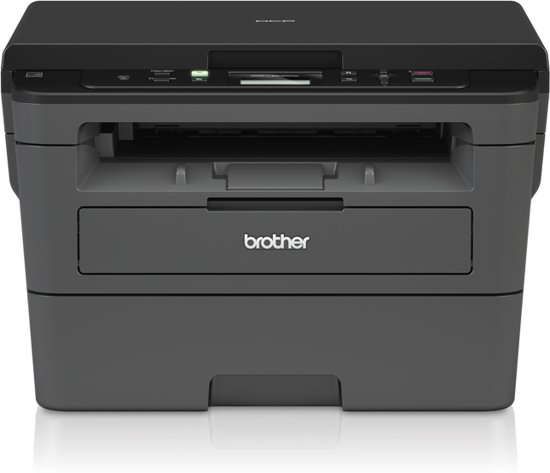 Brother DCP-L2530DW - All-in-One Laserprinter