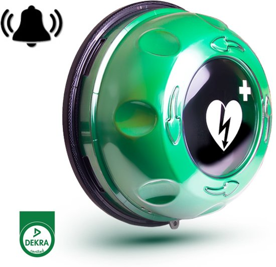 Rotaid Aed Outdoor Buitenkast
