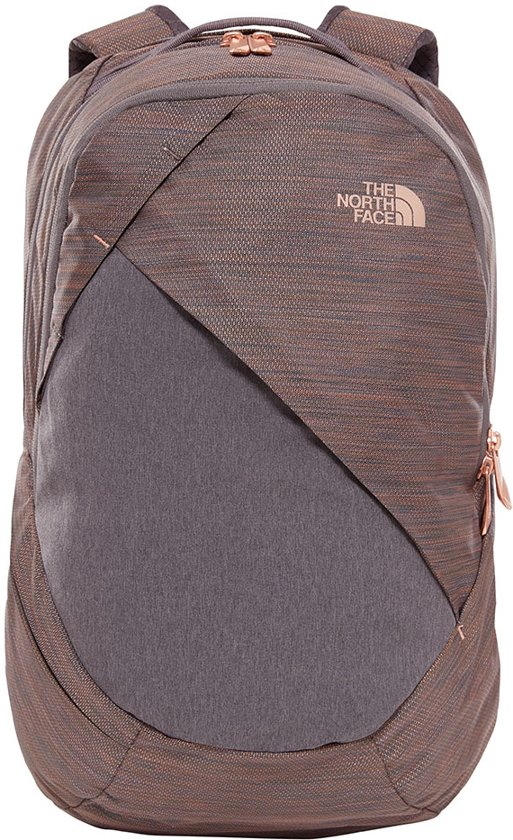 89c1dd85b53 The North Face - ISABELLA - RABBIT GREY COPPER MELANGE - OS - Dames ISABELLA