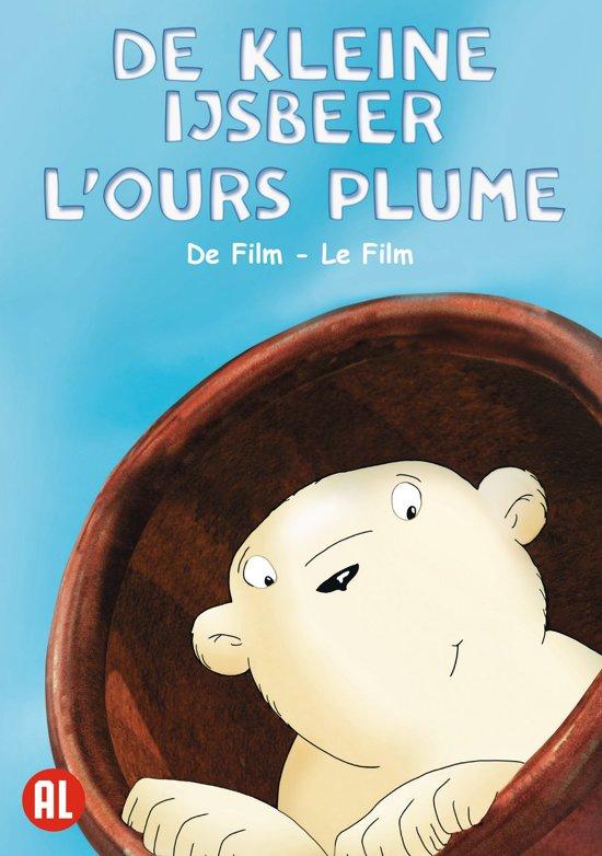 De Kleine IJsbeer: De Film