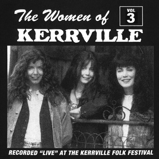Women of Kerrville 3