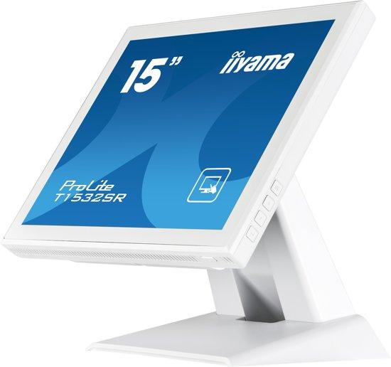 Iiyama ProLite T1532SR-W1 - Monitor