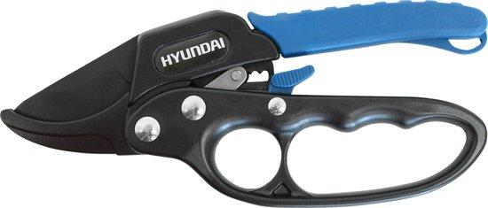 Hyundai snoeischaar 3-traps 20cm
