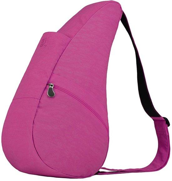 RugzakTextured Bag Back 6303 hi Healthy Small Nylon Hibiscus SzpqjMUGLV