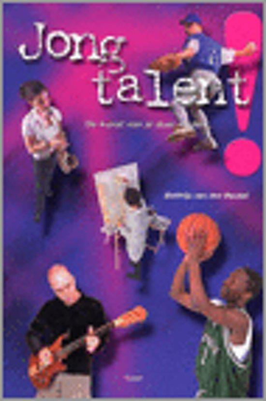 Jong Talent! - Matthijs van den Beukel |