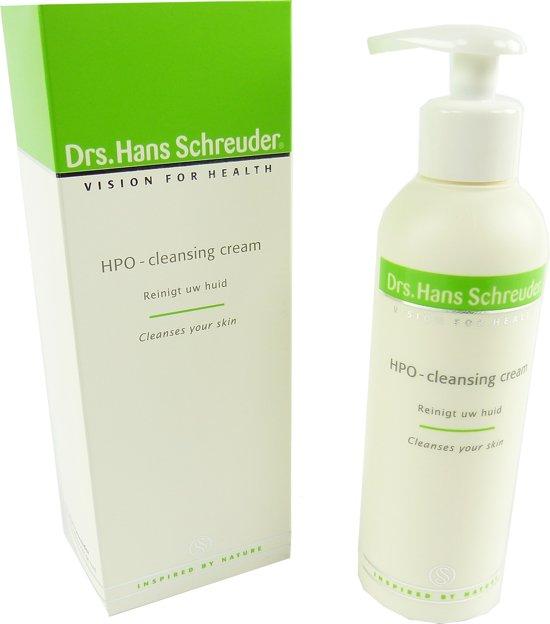 Drs. Hans Schreuder Hpo Cleansing Cream