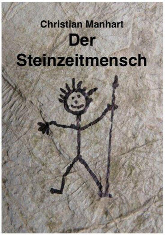 Der Steinzeitmensch