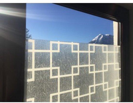 bolcom antiinkijk 68 x 300 cm raamfolie motief zelfklevend