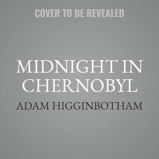Afbeelding van Midnight in Chernobyl