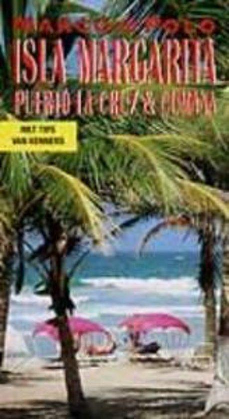 Marco polo reisgids Isla Margarita - Auteur Onbekend pdf epub