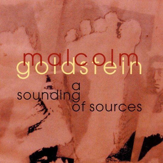 Goldstein: A Sounding Of Sources