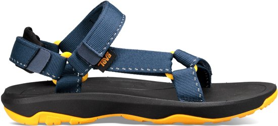 9a278465e906 Teva Hurricane xlt 2 blauw geel sandalen kids (maat 19-27)