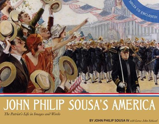 a biography of john philip sousa the american composer and conductor English dictionary definition of souza john philip sousa american bandmaster and composer who wrote john philip, 1854–1932, us band conductor and.