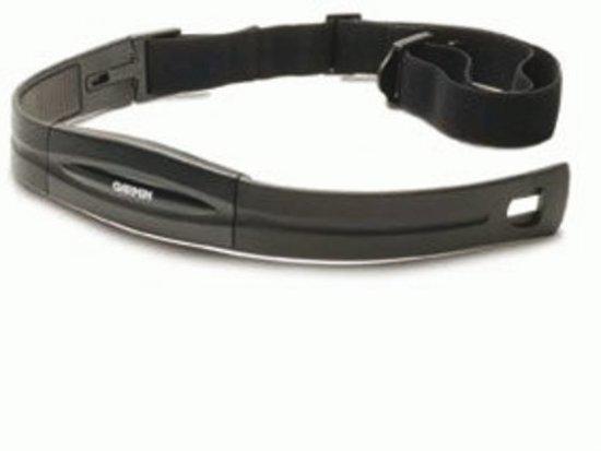 Garmin - Basis hartslagsensor en borstband - ANT+ - Zwart