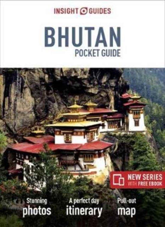 reisgids Bhutan