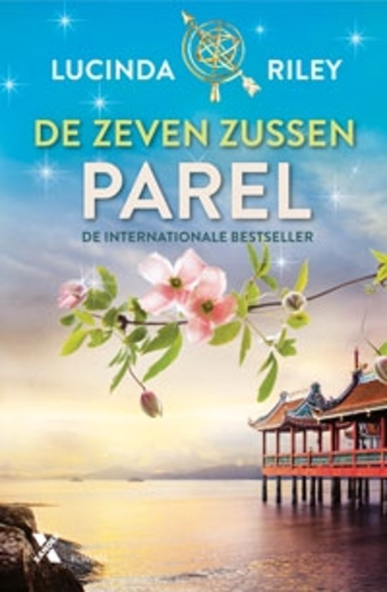 Bolcom De Zeven Zussen 4 Parel Ebook Lucinda Riley