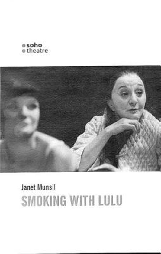 Smoking with Lulu
