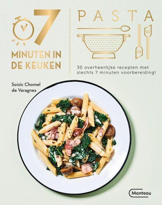 7 minuten in de keuken - Pasta