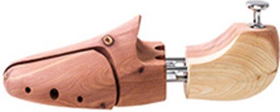 Schoenspanner maat 38/9 - Cederhout