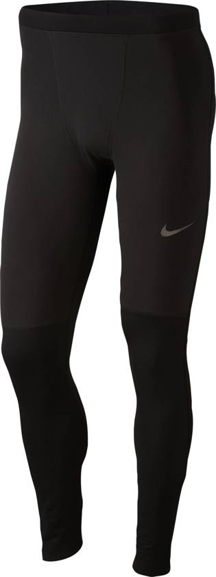 Nike Thermal Repel Tight - Broeken  - zwart - L