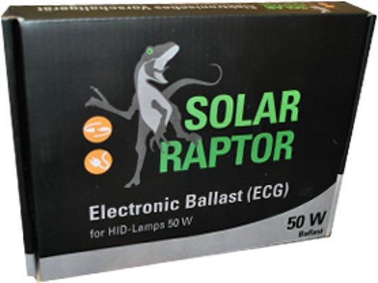 Solar Raptor HID Trafo EVG - 35W
