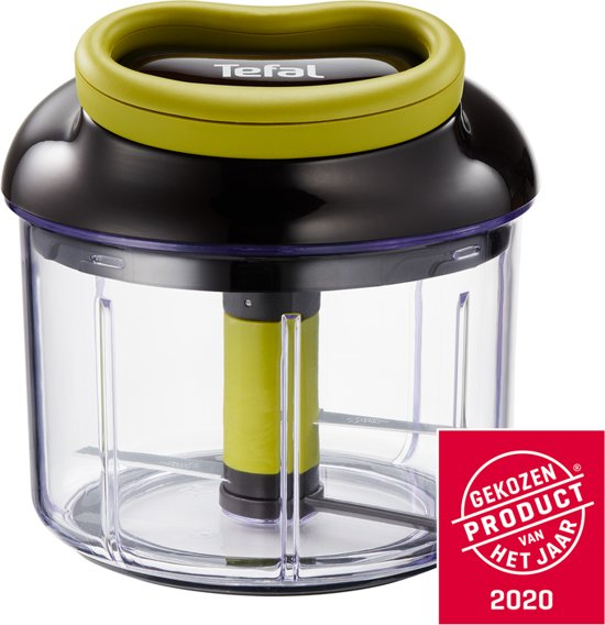 Tefal 5 Second Chopper K13204 Hakmolen - 900 ml