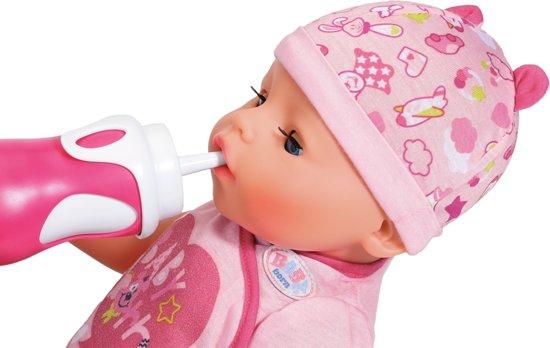 BABY born Interactive Bottle & Spoon43cm