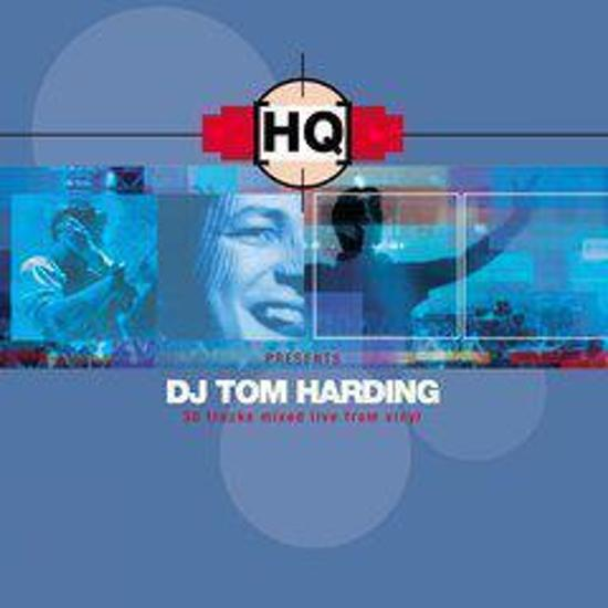 DJ Tom Harding HQ