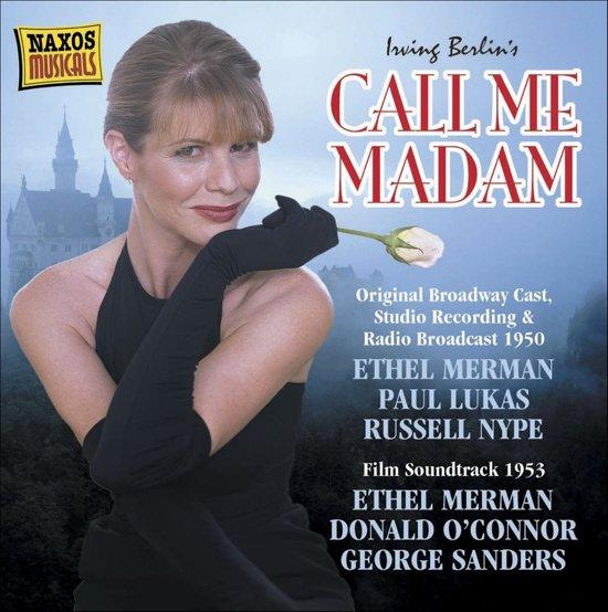 Berlin: Call Me Madam (Origina