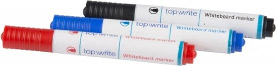 Whiteboard markers 3 stuks