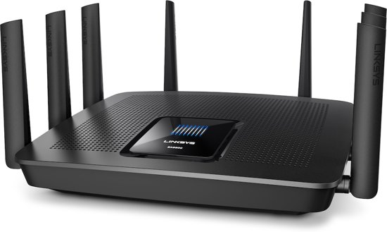 Linksys EA9500 - Router