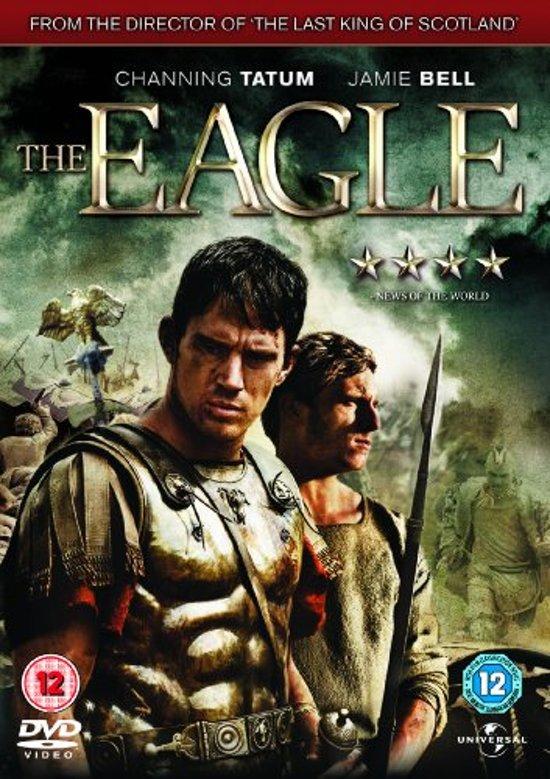 Cover van de film 'Eagle'