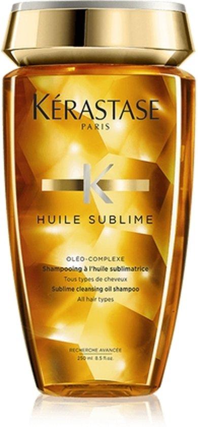 Kérastase Bain Elixir Ultime Shampoo Alle Haartypen