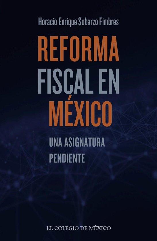 Reforma fiscal en México: