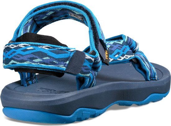 Sandalen 2 Blauw Xlt Hurricane Kinderen Teva TvFtcw