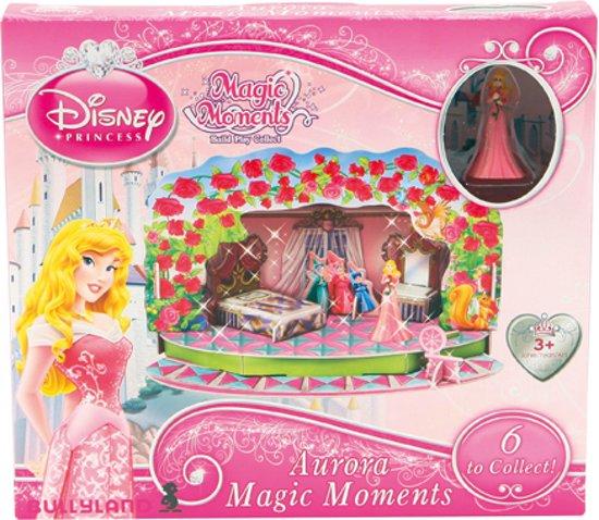 Disney prinsessen  Aurora Magic Moments
