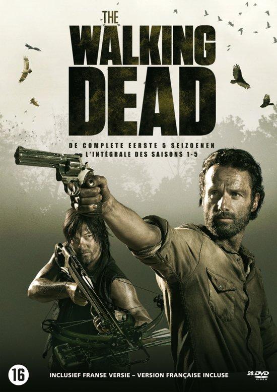 The Walking Dead - Seizoen 1-5