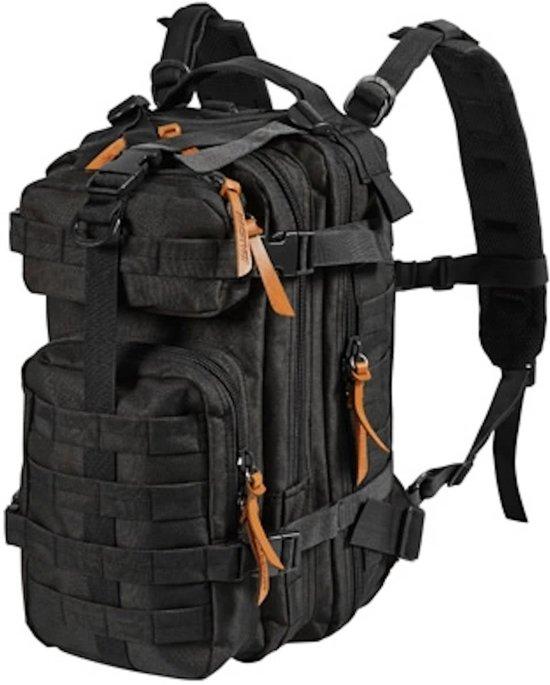 0f0766dac15 bol.com   MacGyver Tactical Backpack 26 Ltr - Militaire leger rugzak ...