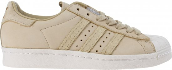 adidas superstar heren wit