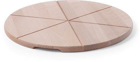 Pizzaplank Beukenhout - 60cm