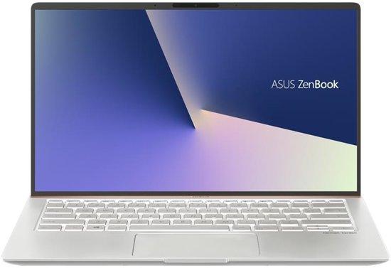Asus ZenBook UX433FA-A5133T - 14 inch laptop
