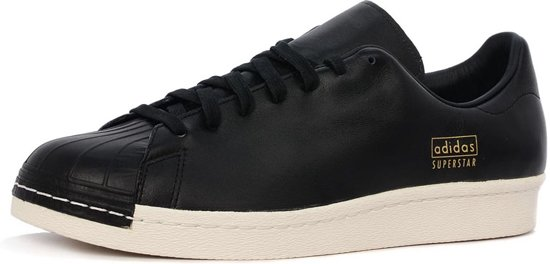 1af9210718d bol.com | Adidas Superstar Zwarte Sneakers