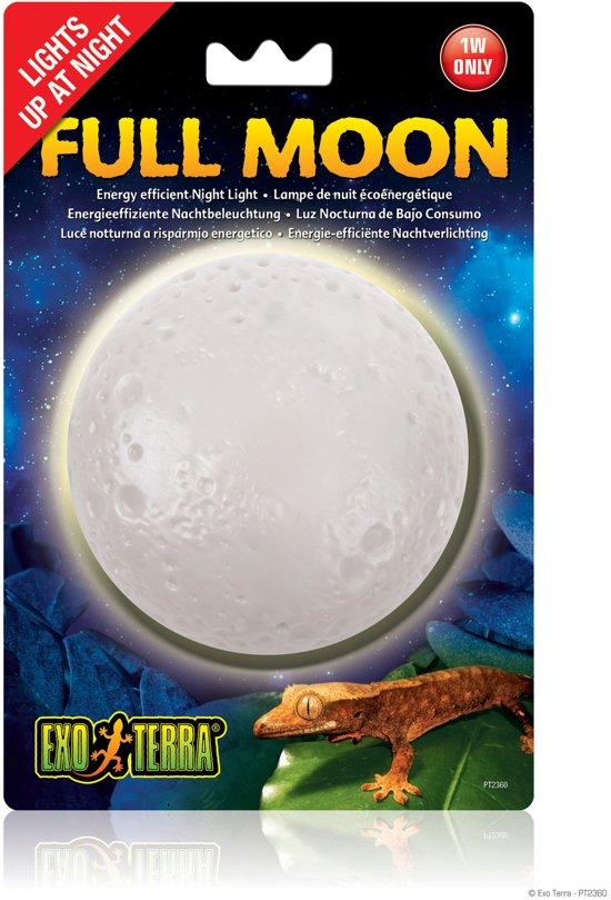 Exo Terra Full Moon - 1W