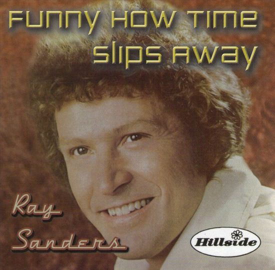 Funny How Time Slips Away