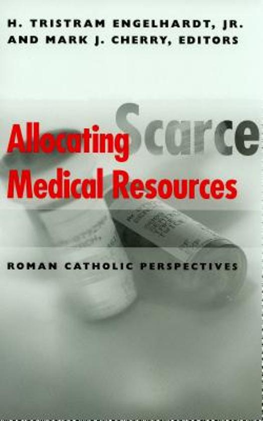 allocating scarce resources and alternative medicine Allocating scarce resources in a publicly funded health system: ethical considerations of a canadian managed care proposal.