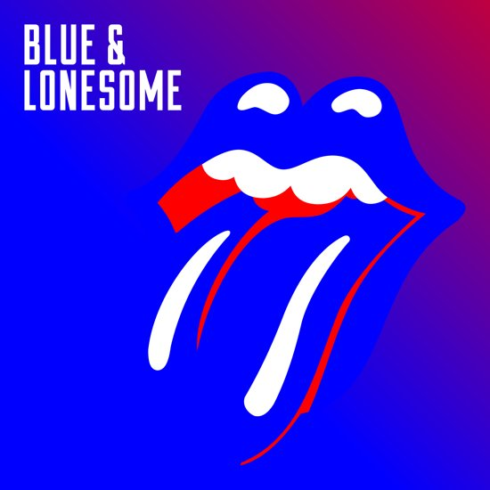 Blue & Lonesome (Deluxe)