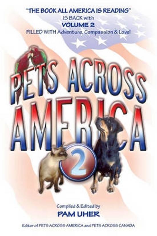 Pets Across America Vol II
