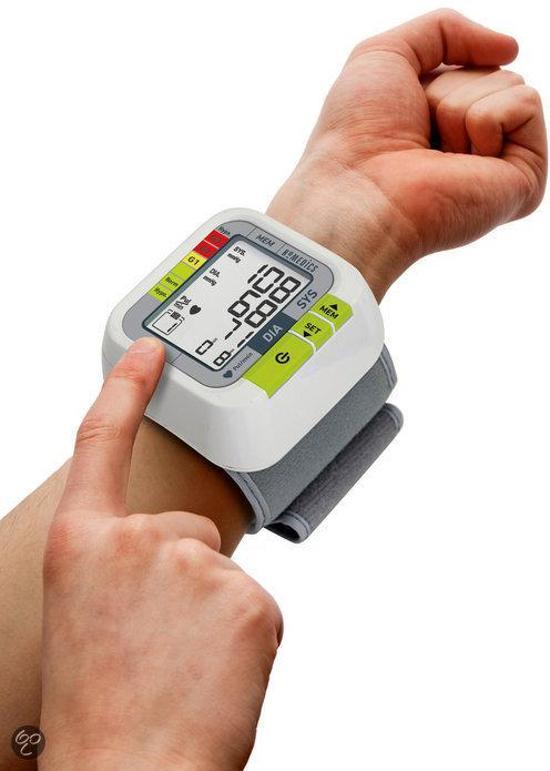 HoMedics BPW-1000 Pols Bloeddrukmeter