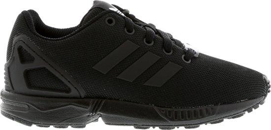 adidas zx flux schoenen zwart