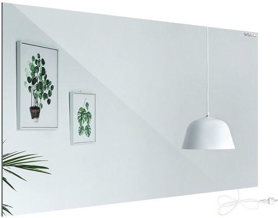 Infrarood Verwarming Spiegel : Bol infrarood verwarming spiegel watt quality heating